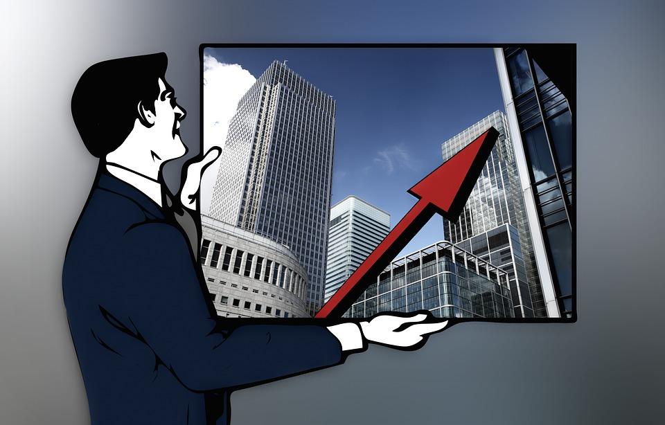 L'industrie financière